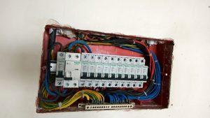 آموزش کامل برق کشی ساختمان